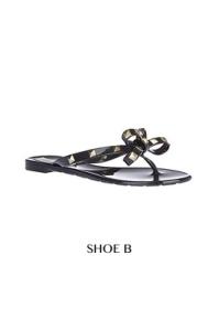 Shoe B